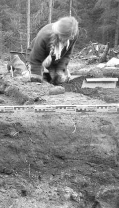 Verksamhet-Arkeologi
