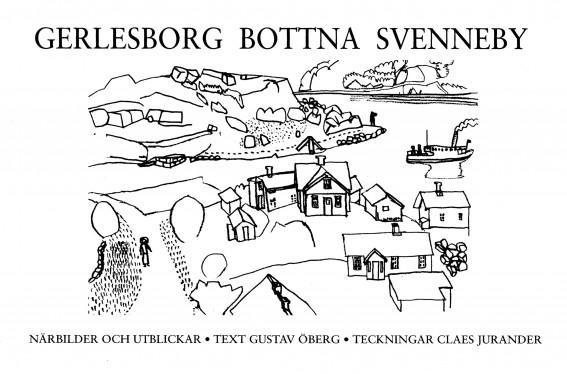 Gerlesborg Bottna Svenneby_omslag
