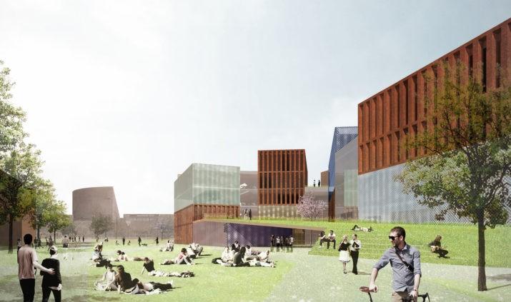 Foto: Verstas arkitekter