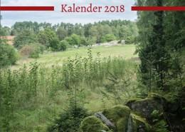 Kalender 2018 omslag